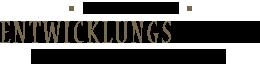 Entwicklungsgarten Logo